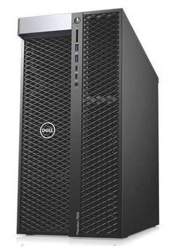"Dell Precision 7920 Workstation Tower CTO Configure-To-Order 4x 2.5/3.5"" Bay"